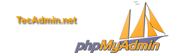 phpmyadmin-banner