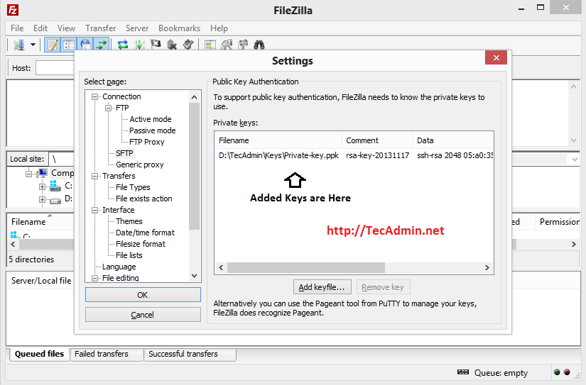 FileZilla-Add-Key-3
