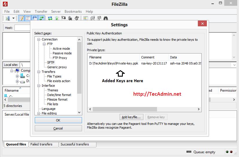 FileZilla-Add-Key-3