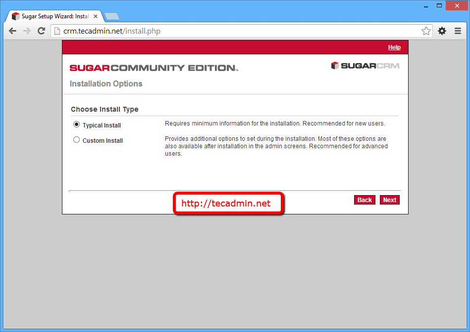 sugarcrm-install-step-4