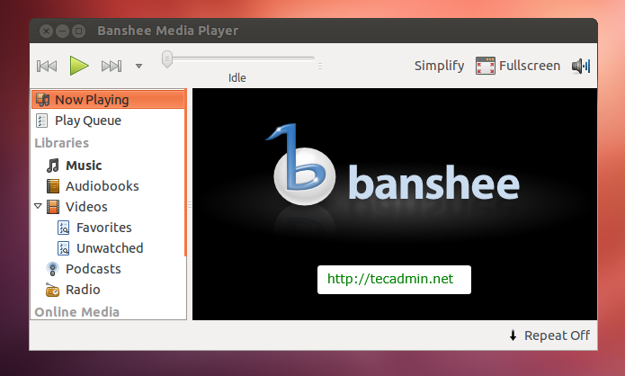 banshee-on-ubuntu