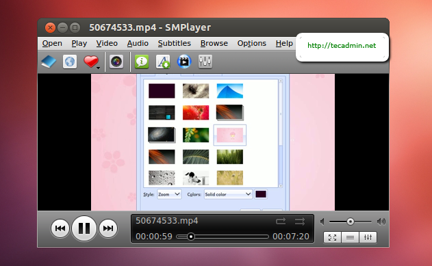 smplayer-on-ubuntu