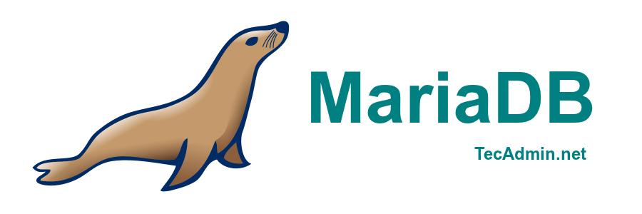 mariadb-banner