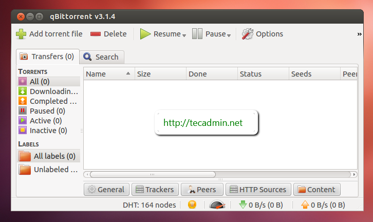 qbittorrent-on-ubuntu