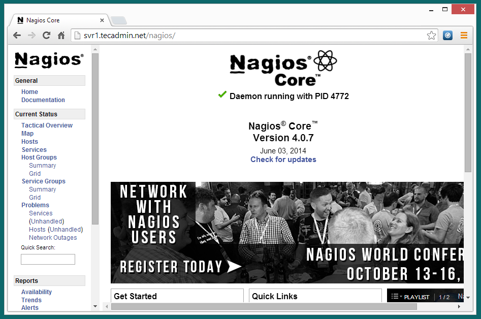 nagios configuration in linux step by step pdf