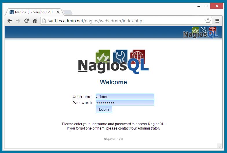 nagiosql-5