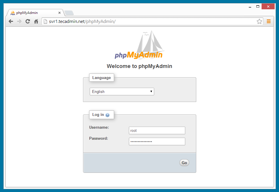 How to Install and Secure phpMyAdmin on Linux Using Source