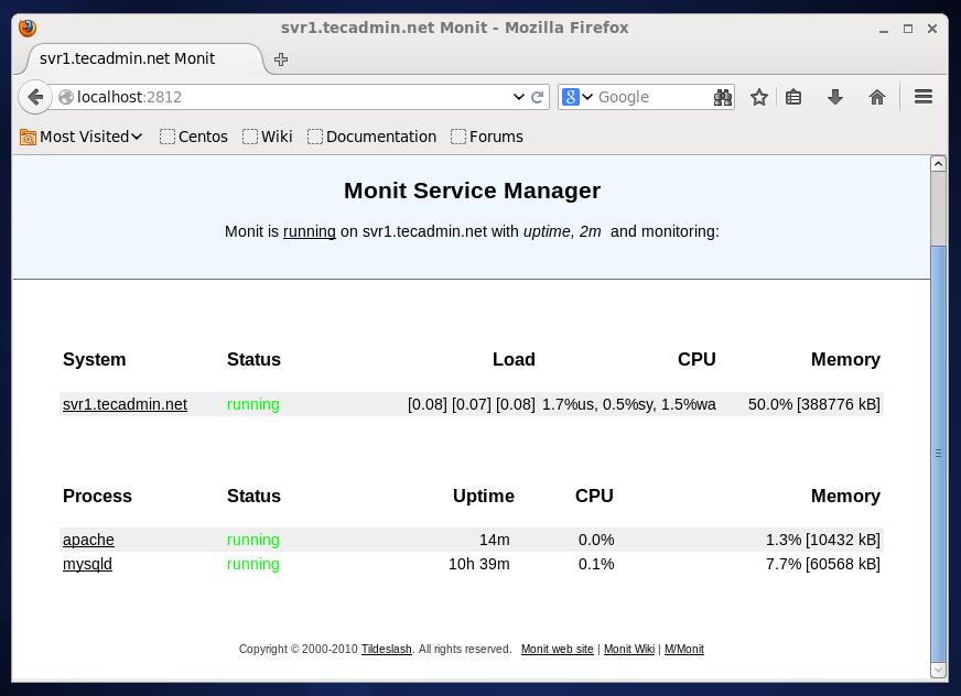 monit-process-monitoring