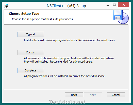 How to Monitor Remote Windows Host using Nagios