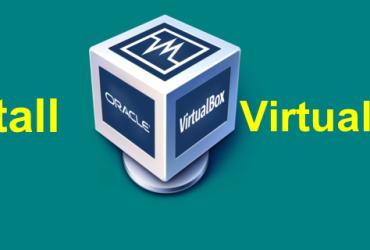 install-virtualbox