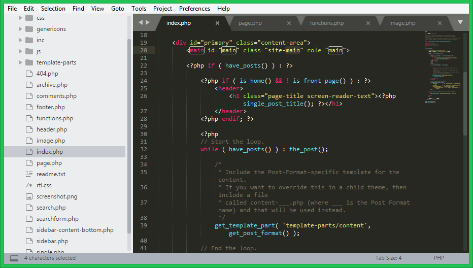 Install sublime text editor on debian