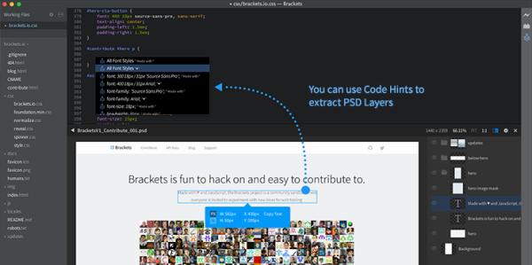 brackets-source-editor