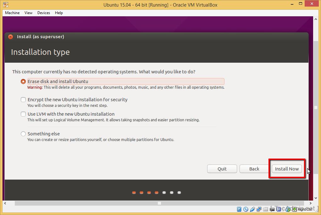 download ubuntu iso for virtualbox windows 7