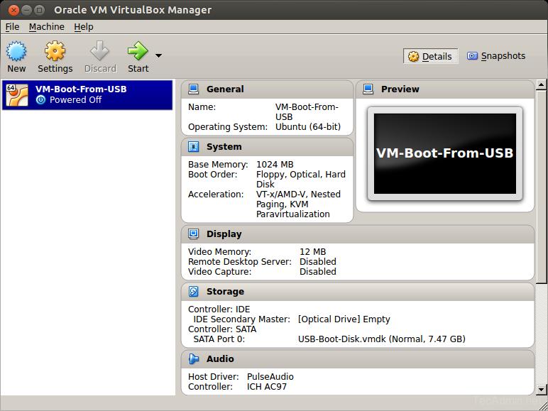 how to download ubuntu on virtualbox