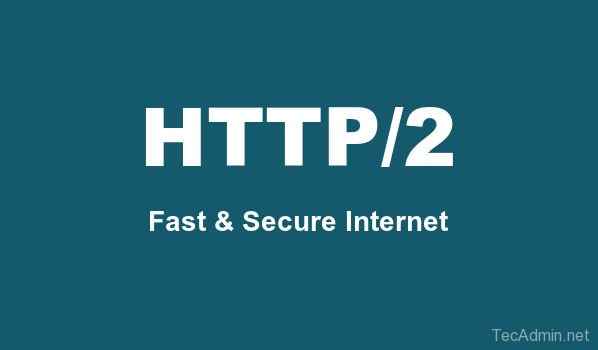 Enable HTTP2.0 in NGINX