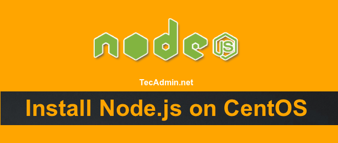 upgrade nodejs