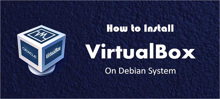 How to Install VirtualBox 5 2 on Ubuntu 16 04 LTS - TecAdmin