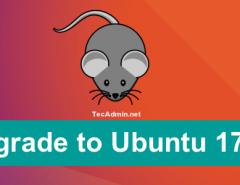 upgrade to ubuntu 17