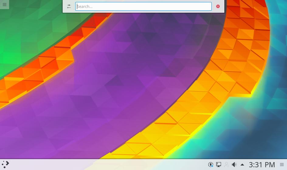 KDE Plasma 5 10 Installation - Ubuntu 17 10/16 04 & Debian 8 & LinuxMint