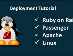 Deploy Ruby Application