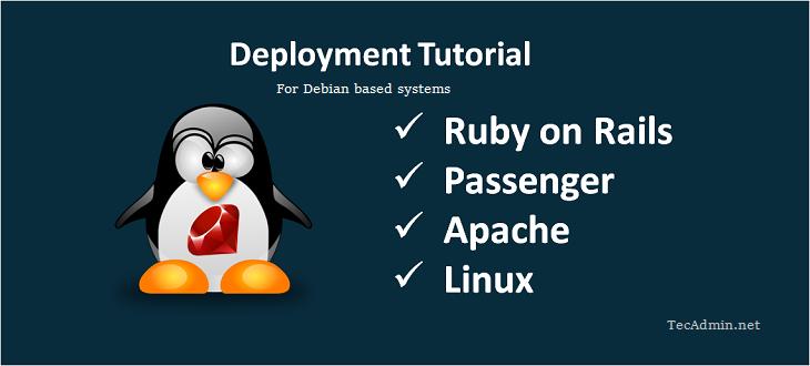 Deploy Ruby App