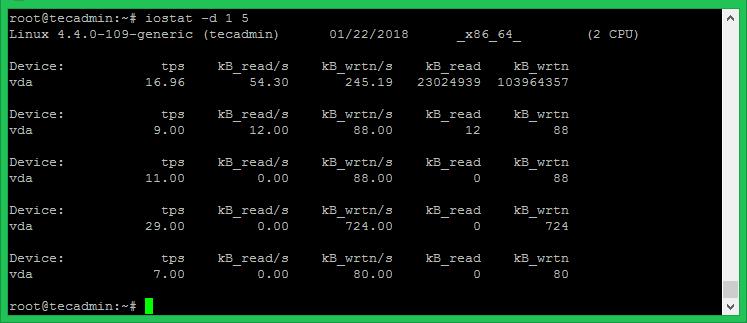 device statics with sar