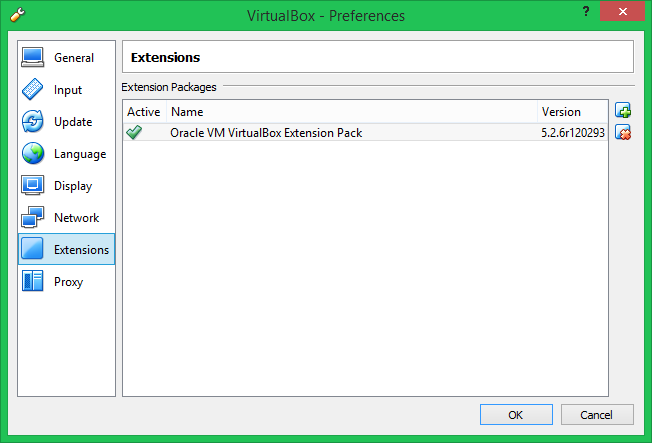 How to Install VirtualBox Extension Pack - TecAdmin