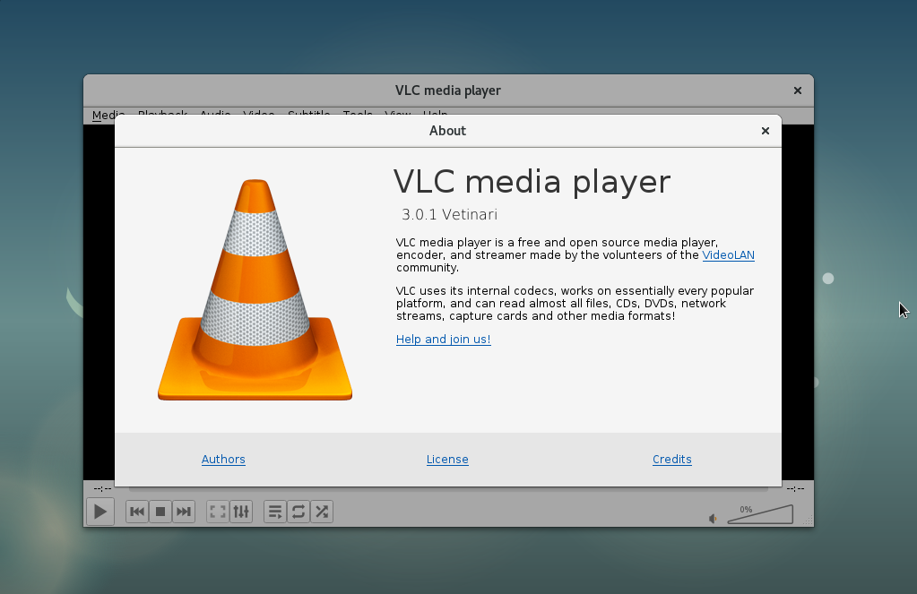 How To Install VLC Media Player on Debian 9/8 – TecAdmin