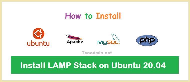 LAMP Install Ubuntu 20.04