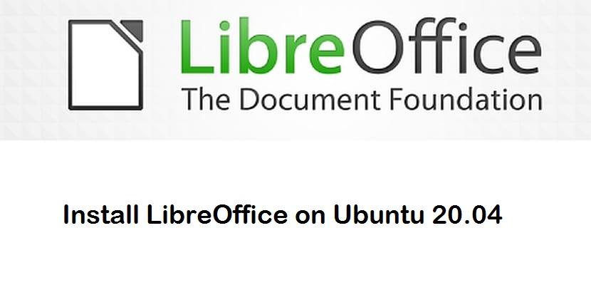 How to Install LibreOffice 7.0 on Ubuntu 20.04