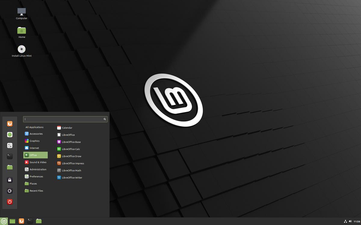 Linux Mint 20 Desktop Post Installation Instructions